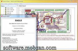 CadSoft Eagle Professional 7 SAYANG torrent download – Agencia ...